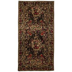 Late 19th Century Antique Karabagh Rug