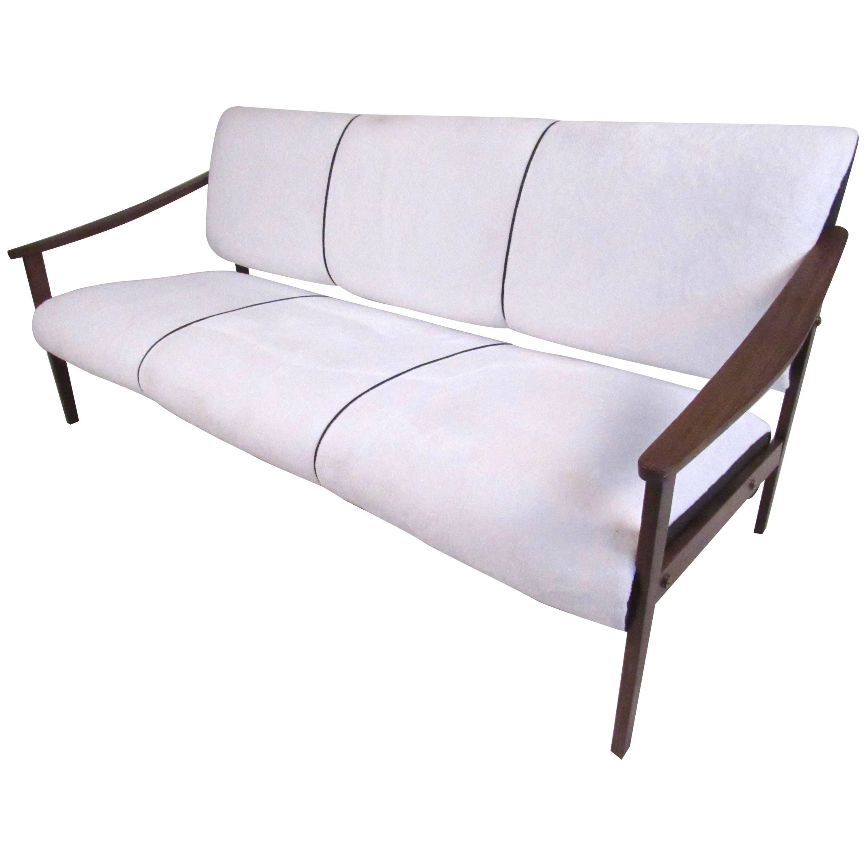 Modern Three-Seat Sofa