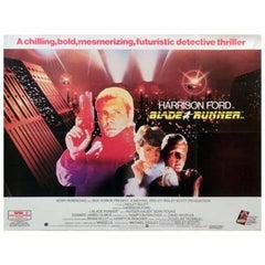 """""""Blade Runner"""", Poster, 1982"""