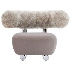 Pipe Chair by Sebastian Herkner for Moroso