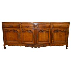 Beautiful 19th Century French Sideboard