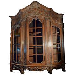 19th Century Bookshelves