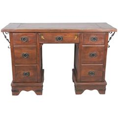 "1920s Early California Desk from the ""Barcelona"" Line"