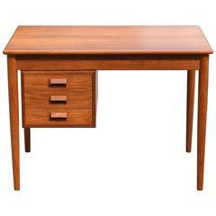 Borge Mogensen for Soborg Teak Desk