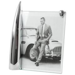 Shark Collection Picture Photo Frame by Philippe Starck, 1989