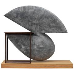 Win Knowlton Sculpture, 1987