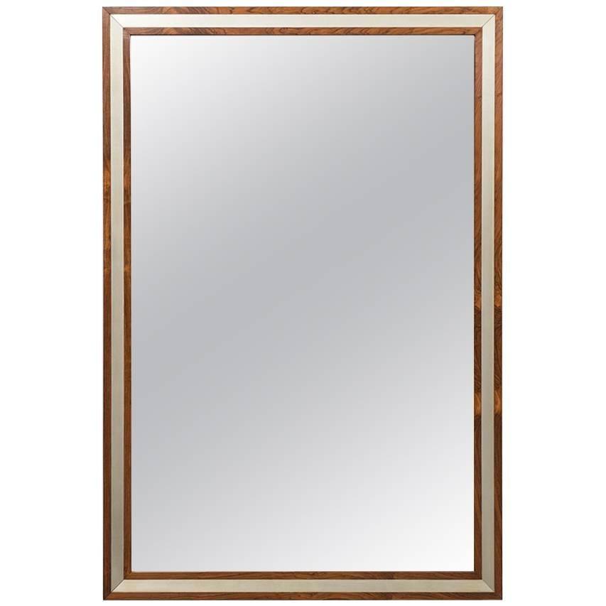Aksel Kjersgaard Mirror by Odder in Denmark