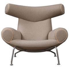 Hans Wegner Ox Chair