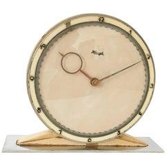 Kienzle Art Deco Table Clock