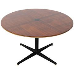 Osvaldo Borsani for Tecno Model T41 Dining and Coffee Table