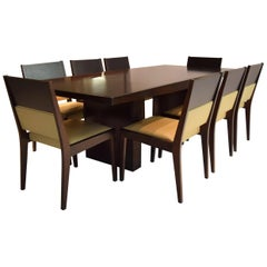 Dining Set by Dialogica, NYC, 1990s