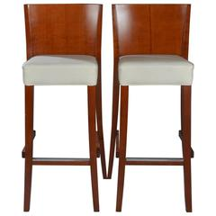 Philippe Starck for Driade, Noez Bar Stools