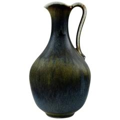 Gunnar Nylund, Rörstrand/Rorstrand Pitcher in Ceramics
