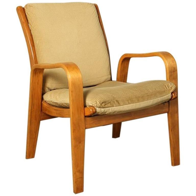 Cees Braakman Pastoe FB06 Armchair