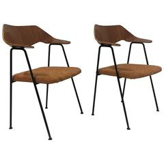 675 Chair is One of the Most Recognised of the 20th Century