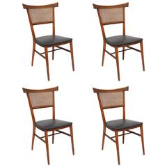 Set of Paul McCobb Dining Chairs, 1960s, USA