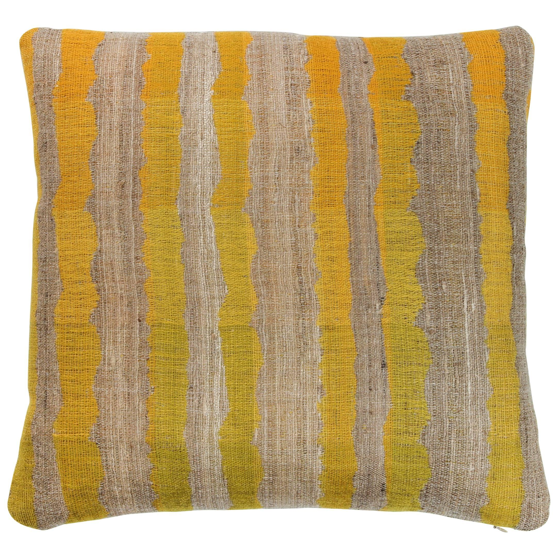 smith throw lumbar products citrine orange living pillow leisure elaine