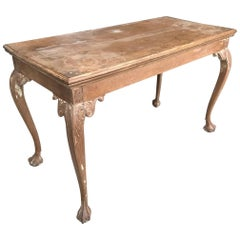 Hardwood Side or Centre Table