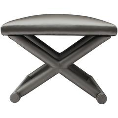 X-Form Upholstered Bench