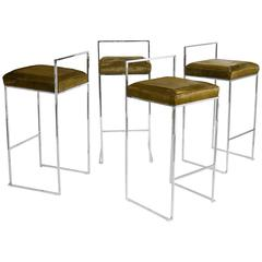 Hollis Bar Stools