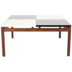 Mid-Century Modern Knoll Lewis Butler Coffee Table