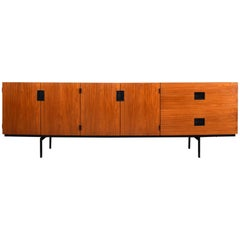 Braakman Japanese Series DU03 Sideboard for Pastoe, 1960