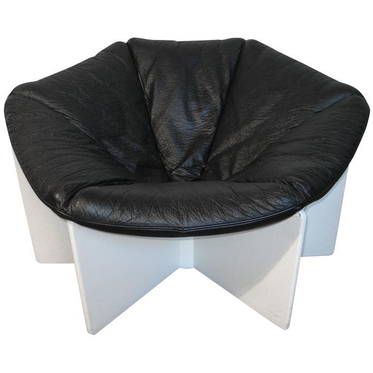 Pierre Paulin Spider Artifort Chair
