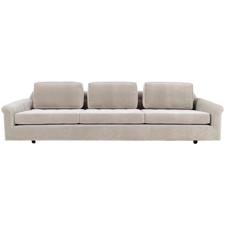 Edward Wormley U0026quot;Big Texanu0026quot; Sofa