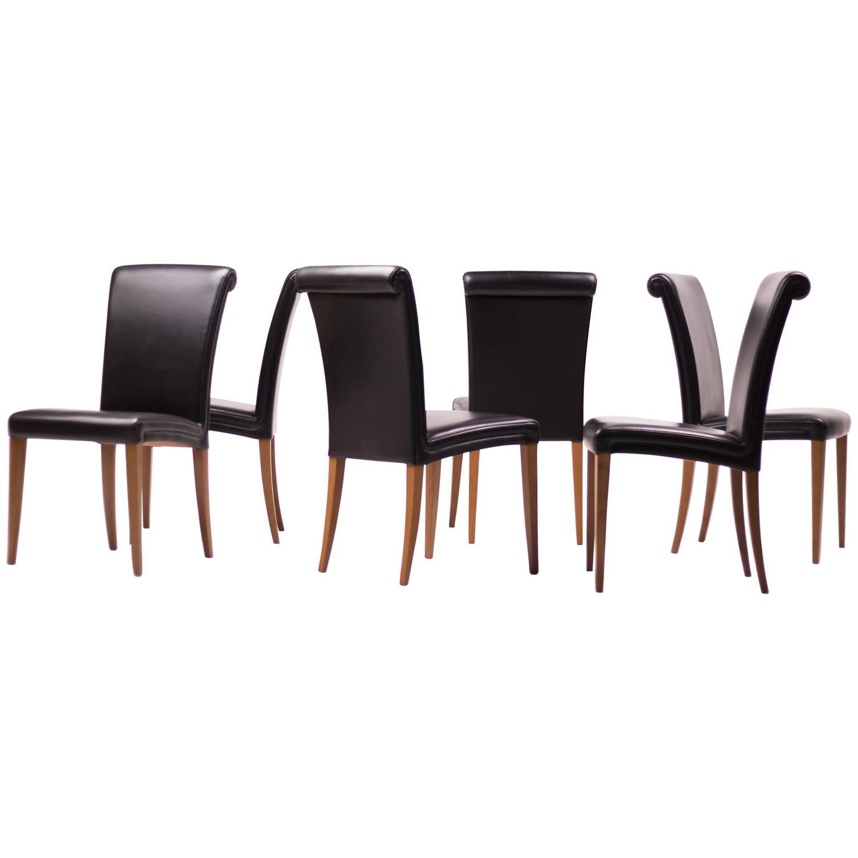 Leather sofa by poltrona frau at 1stdibs - Leather Sofa By Poltrona Frau At 1stdibs 39