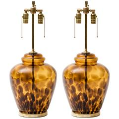 Antique Chinese Ginger Jar Table Lamp For Sale At 1stdibs