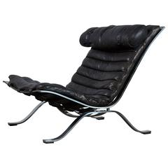 Ari Lounge Chair by Arne Norell