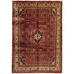 Large Oriental rugs,  Elegant Persian rugs from Hamedan