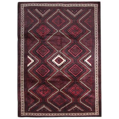 Vintage Rugs, Persian Rugs from Lori Tribes