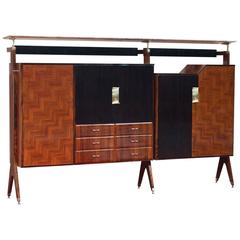 Vittorio Dassi Cupboard or Dry Bar