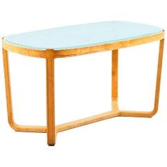 Nordic Art Deco Coffee Table by Bodafors Svenska