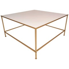 Mid-Century Modern Coffee Table by Finn Andersen for Selig
