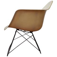 1950s Eames LAR Cats Cradle Fiberglass Chair