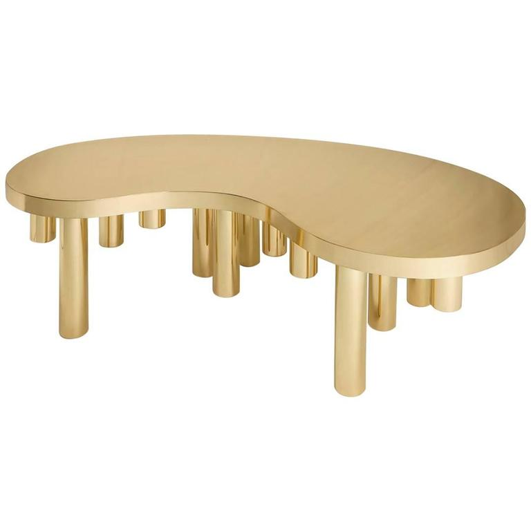 """Stalattite"" Coffee Table by Studio Superego, Italy"