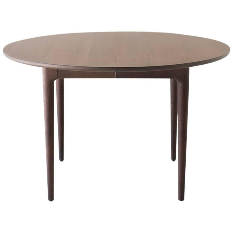 Lawrence Peabody Dining Table P 1707 Craft Associates