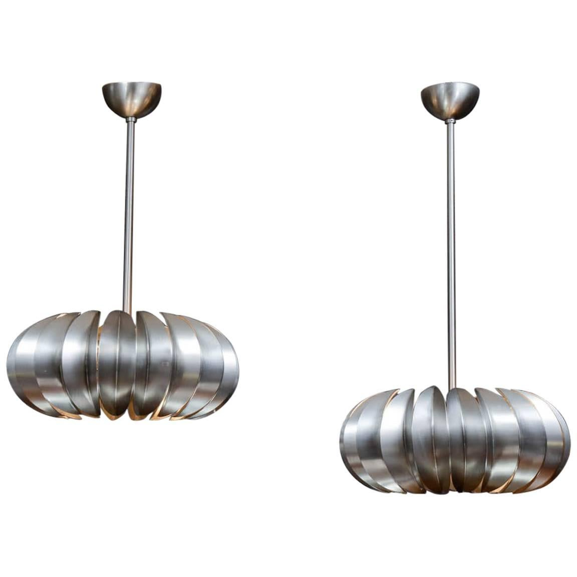 Stainless steel Chandelier at cost price