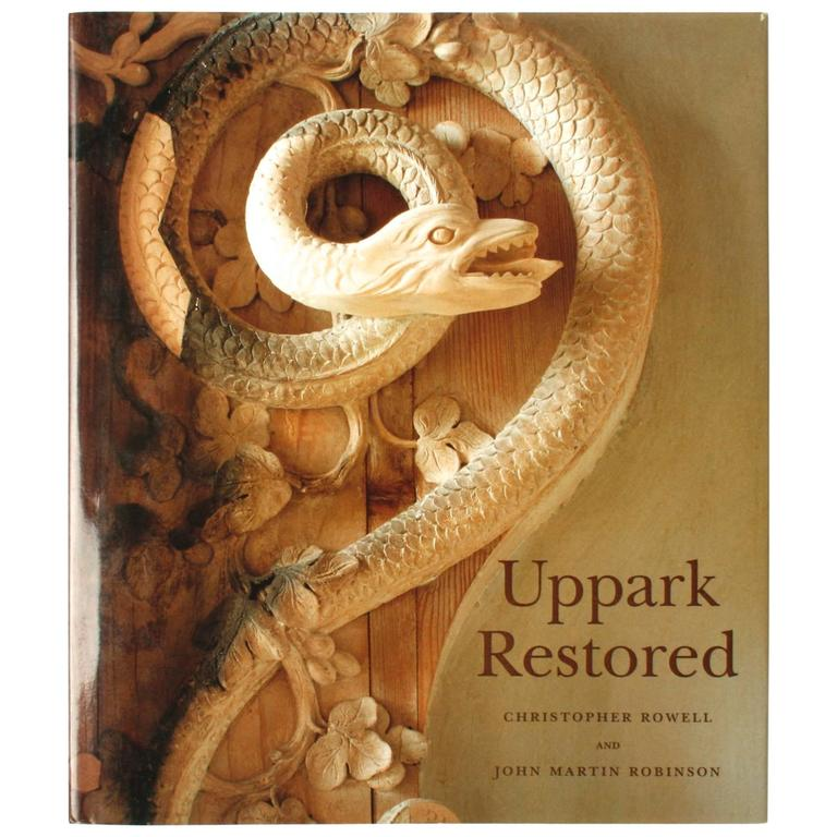 Uppark Restored, First Edition