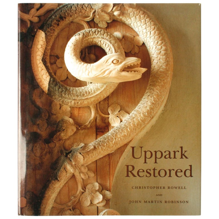 Uppark Restored, First Edition For Sale