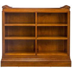Johan Rohde, Danish Mahogany Bookcase