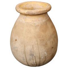 18th Century Biot Jar