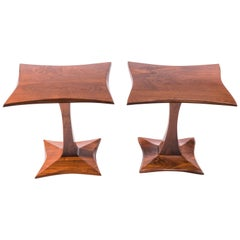 Pair of Side Tables by Robert Whitley