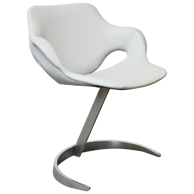 Boris Tabacoff Scimitar Chair