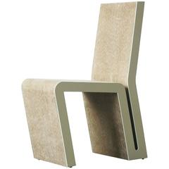 Frank Gehry Side Chair vitra cardboard chair