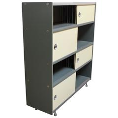 1950s Storage Unit by Bill Renwick for Brunswick
