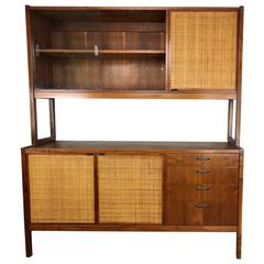 Florence Knoll Credenza Hutch