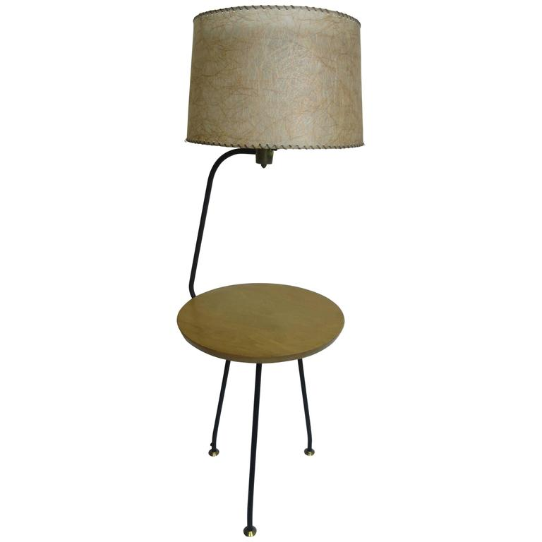 Luther Conover Table Lamp For Sale